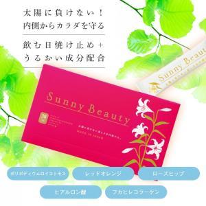 【美肌+うるおい成分】ヒアルロン酸 コラーゲン サプリメント 粉末 紫外線対策 UVカット 30包 ...