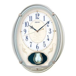 SEIKO[セイコー]  掛け時計 AM222H 正規品|watchclubfuzi-8951