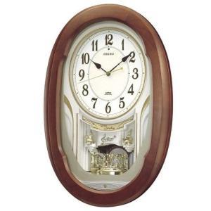 SEIKO[セイコー]  掛け時計 AM234H 正規品|watchclubfuzi-8951