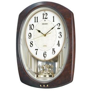 SEIKO[セイコー]  掛け時計 AM239H 正規品|watchclubfuzi-8951