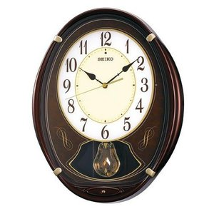 SEIKO[セイコー]  掛け時計 AM248B 正規品|watchclubfuzi-8951