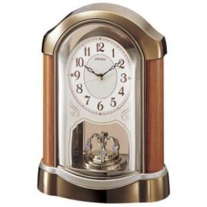 SEIKO[セイコー]  置き時計 BY224H 正規品|watchclubfuzi-8951