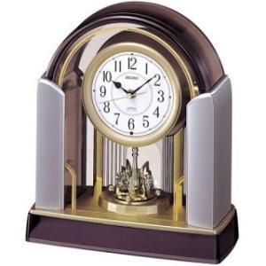 SEIKO[セイコー]  置き時計 BY225G 正規品|watchclubfuzi-8951