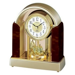 SEIKO[セイコー]  置き時計 BY226B 正規品|watchclubfuzi-8951