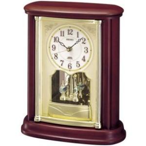 SEIKO[セイコー]  置き時計 BY227B 正規品|watchclubfuzi-8951