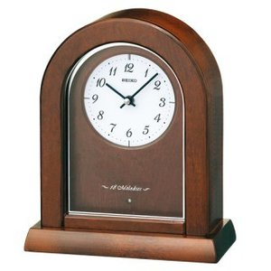 SEIKO[セイコー]  置き時計 BZ357B 正規品|watchclubfuzi-8951