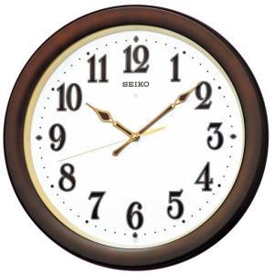 SEIKO[セイコー]  掛け時計 KX338B 正規品