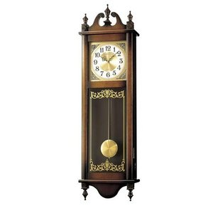 SEIKO[セイコー]  掛け時計 RQ306A 正規品|watchclubfuzi-8951