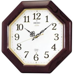 SEIKO[セイコー]  掛け時計 RX210B 正規品|watchclubfuzi-8951