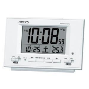 SEIKO[セイコー]  置き時計 SQ778W 正規品|watchclubfuzi-8951