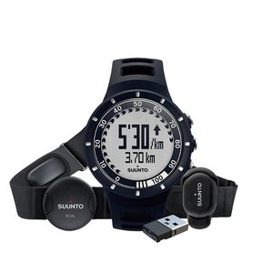 Suunto[スント]  QUEST RUNNING PACK BLACK SS018156000  正規品|watchclubfuzi-8951