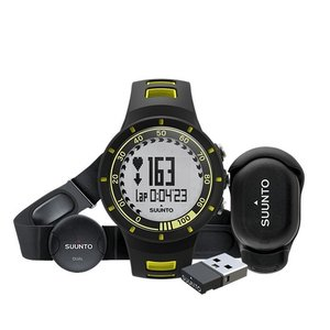 Suunto[スント]  QUEST RUNNING PACK YELLOW SS019155000  正規品|watchclubfuzi-8951