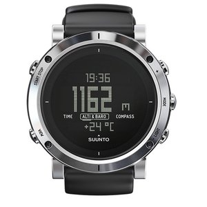 Suunto[スント]  Core Brushed Steel SS020339000 正規品|watchclubfuzi-8951