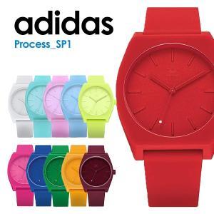アディダス adidas process-sp1 アナログ 腕時計 メンズ レディース カラバリ 豊富|watchcrash