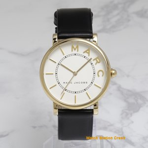 レディース 腕時計 MJ1532 MARC JACOBS マークジェイコブス ROXY ロキシー ちょっと大きい36mm レディース マスト ブランド|watchcrash