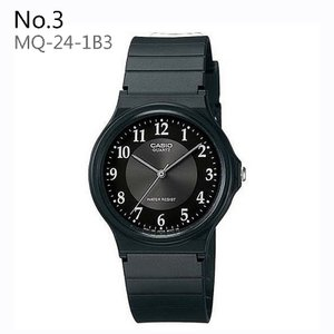CASIO カシオ 腕時計 MQ-24 チープ...の詳細画像2