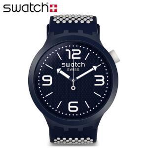 腕時計 メンズ NEW swatch (スウォッチ) BBCREAM BBクリーム SO27N101 BIG BOLD ビッグ・ボールド 【送料無料】安心の2年保証 日本正規品|watchcrash