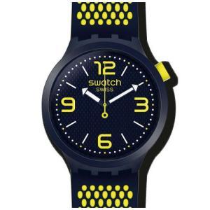 腕時計 メンズ NEW swatch (スウォッチ) BBNEON BBネオン SO27N102 BIG BOLD ビッグ・ボールド 【送料無料】安心の2年保証 日本正規品|watchcrash