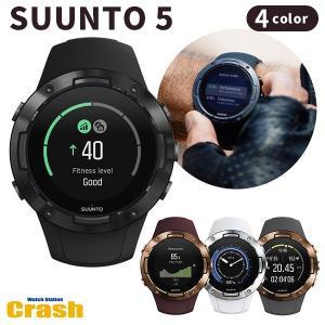 SUUNTO 5 GPS スマートウォッチ コンパクトで長時間のバッテリー駆動が可能 スリムで軽量なデザインなので毎日快適にお使いいただけます|watchcrash