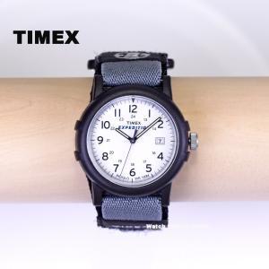 タイメックス 時計 TIMEX EXPEDITION CAMPER 38MM t49713 ミリタリー バリスティックベルト アナログ 男性 メンズ 腕時計|watchcrash