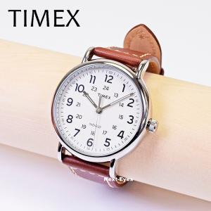 TIMEX タイメックス 時計 TW2R42400 本革ベルト ウィークエンダー40 男性 メンズ 腕時計 カジュアルや仕事、プレゼントにも!|watchcrash