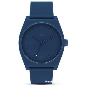 アディダス adidas 待望の ニューモデル z10-2904-00 watch Process_SP1 ネイビー カラバリ 腕時計 メンズ レディース