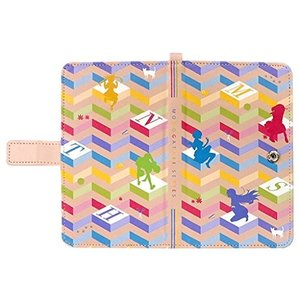 物語シリーズ 手帳型スマホケース スマートフォンケース iPhone6s カバー グッズ スマホケー...
