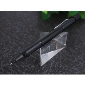 L119 ブラック SP  商品仕様:  ペンシル芯径:0.5mm 専用ケース
