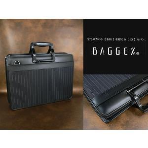 バジェックス BAGGEX ビジネストートバッグ 24-0258-10 ブラック watchlist
