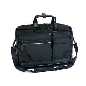 バジェックス BAGGEX 2WAY ビジネスバッグ メンズ UN23-5516-10 ブラック watchlist