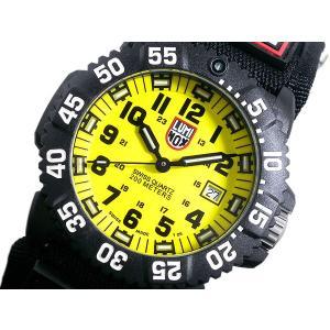 ルミノックス LUMINOX ネイビーシールズ 腕時計 3955|watchlist