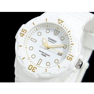 カシオ CASIO ダイバールック レディース 腕時計 LRW200H-7E2
