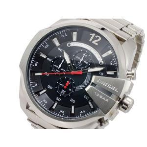 ディーゼル DIESEL クオーツ メンズ クロノ 腕時計 DZ4308|watchlist
