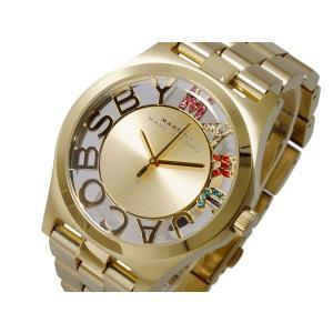 マークバイ マークジェイコブス MARC BY MARC JACOBS クオーツ 腕時計 MBM3263|watchlist