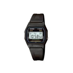 カシオ CASIO スタンダード デジタル メンズ 腕時計 F-84W-1|watchlist