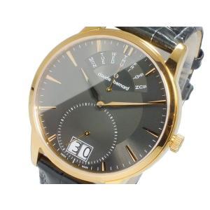 クロードベルナール CLAUDE BERNARD CLASSIC BIG DATE  クオーツ メンズ 腕時計 3400437RGIR watchlist