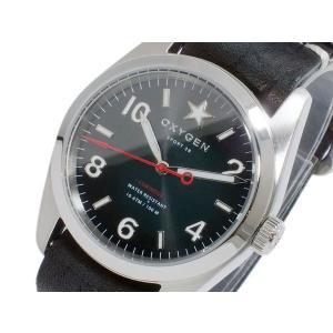 オキシゲン OXYGEN スポーツ ワシントン38 クオーツ メンズ 腕時計 WAS-38-NL-BL watchlist