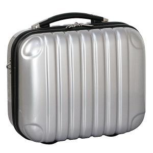 レジェンド LEGEND ABS トランクケース バッグ 25-5010-29 シルバー|watchlist
