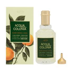 アクアコロニア ACQUA COLONIA 香水 1214-NV-50 ブラッドオレンジ&バジル|watchlist