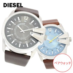 ペアウォッチ ディーゼル DIESEL 腕時計 メンズ PAIR-DZ1206-1399