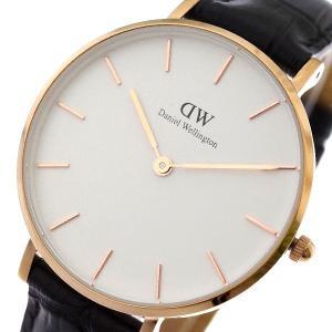 ダニエル ウェリントン Daniel Wellington 腕時計 レディース DW00100173...