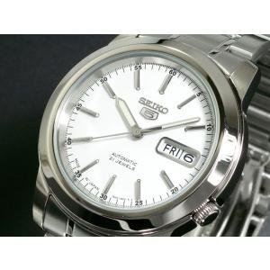 セイコー SEIKO セイコー5 SEIKO 5 自動巻き 腕時計 SNKE49J1|watchlist
