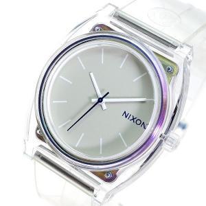 ニクソン NIXON 腕時計 メンズ レディース A1191779 タイムテラー TIME TELL...