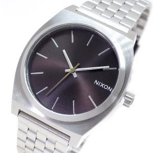 ニクソン NIXON 腕時計 メンズ A0452985 タイムテラー TIME TELLER クォー...
