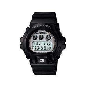 展示処分 CASIO G-SHOCK メンズ 腕時計 メタリックダイアル DW-6900HM-1JF 国内正規品