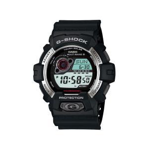 CASIO G-SHOCK Gショック メンズ 腕時計 電波 ソーラー GW-8900-1JF 国内...