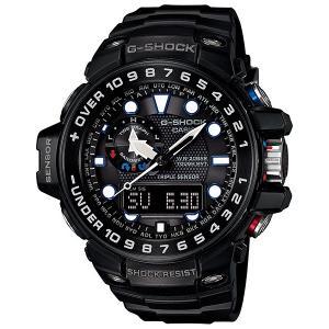 カシオ ジーショック ガルフマスター 腕時計 CASIO G-SHOCK GULFMASTER GWN-1000B-1AJF