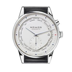 ノモス グラスヒュッテ チューリッヒ 腕時計 NOMOS GLASHUTTE Zuerich ZR1X4W2
