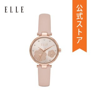 20%OFFクーポン エル 腕時計 レディース ELLE 時計 ELL25033 Orsay 公式 ...