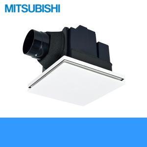[VD-13ZQMX2]三菱電機[MITSUBISHI]天井換気扇・天井扇・ダクト用換気扇[給気専用タイプ・クールホワイト] water-space